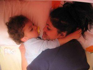 יועצת שינה - שירי אוסטרובסקי יועצת שינה לתינוקות
