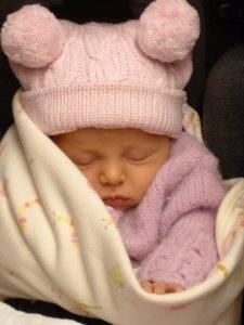 טיפים לשינה טובה בחורף - שירי אוסטרובסקי יועצת שינה לתינוקות